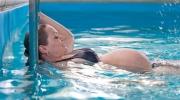 Wassergymnastik für Schwangere